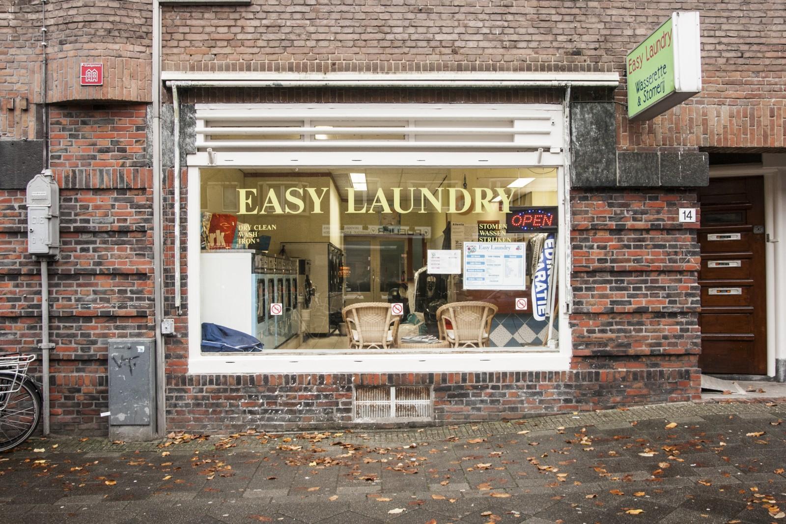 Easy Laundry