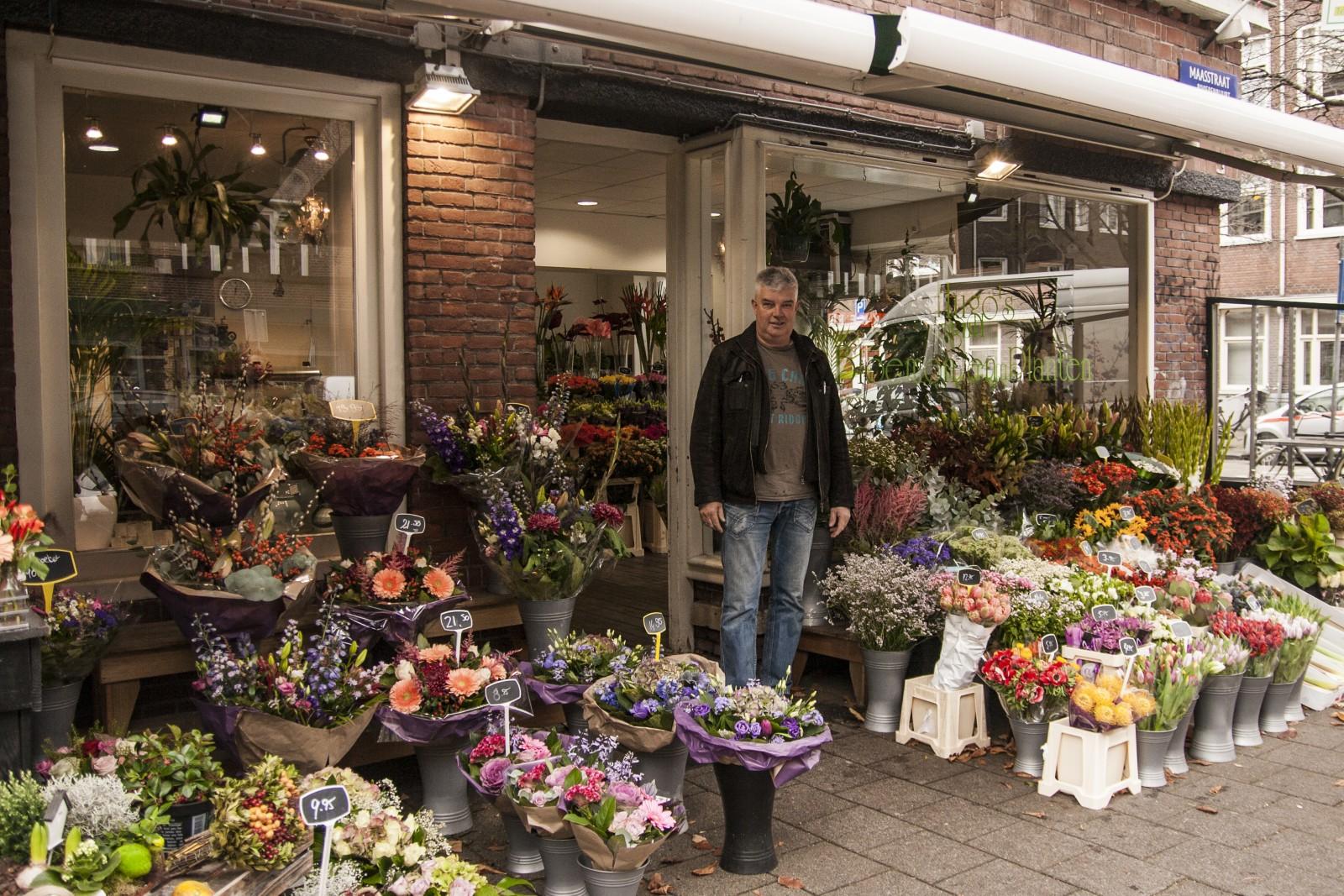 Hugo's bloemen & planten